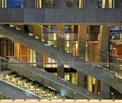 Edificio Avnet - Providencia