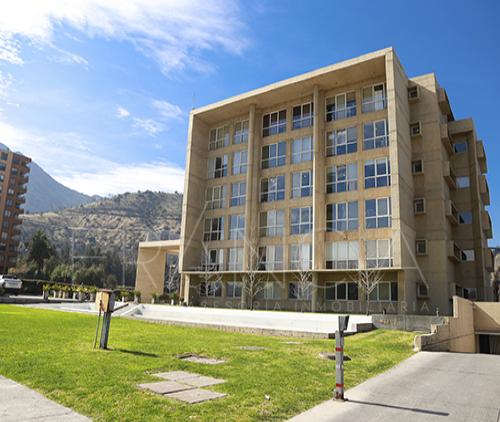 Edificio Box CV (Oficina 406) - Cuidad Empresarial