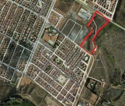 Terreno La Serena