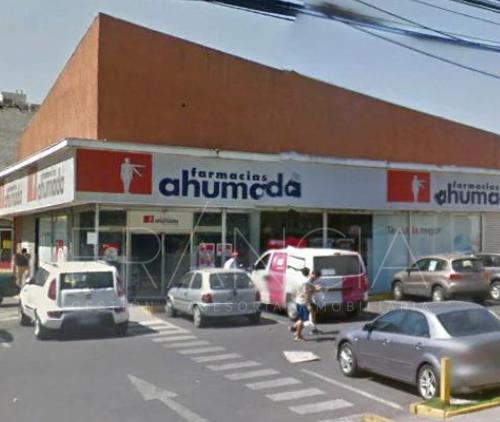 Local Comercial Campo del Deporte - Padre Hurtado