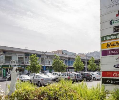 Local Comercial - Ciudad Empresarial