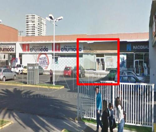 Local Comercial - Gran Avenida