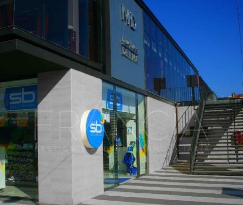 Local Comercial - La Serena