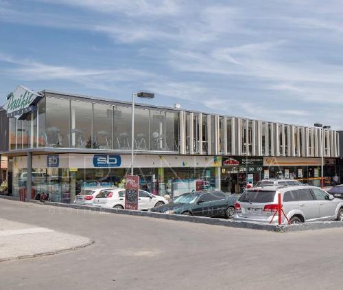 Local Comercial - Peñalolén 2 - Desde 84,20 M2