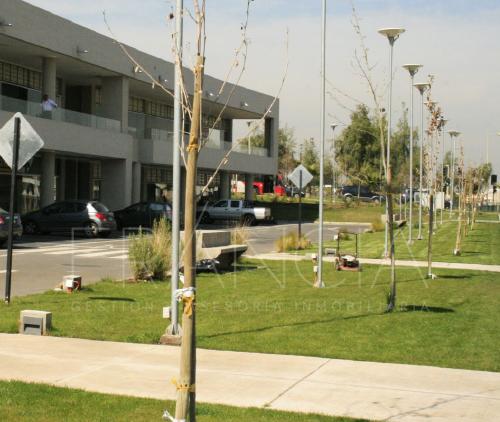 Local Comercial - San Carlos de Apoquindo - 87,10 M2