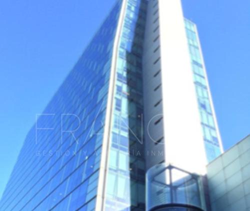 Edificio Las Condes - 400 M2
