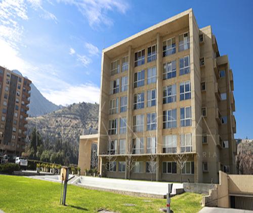 Edificio Box Flujo - Ciudad Empresarial
