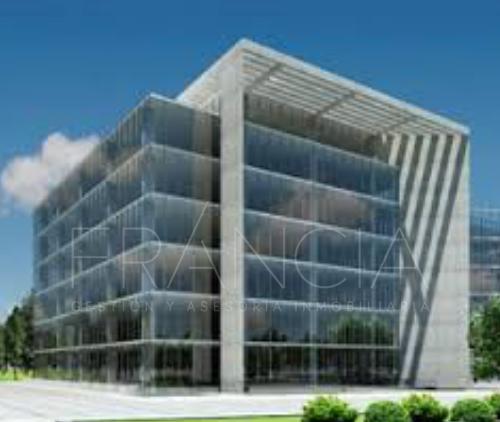 Edificio PFTTI - Ciudad Empresarial