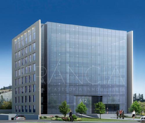 Edificio CVI - Ciudad Empresarial