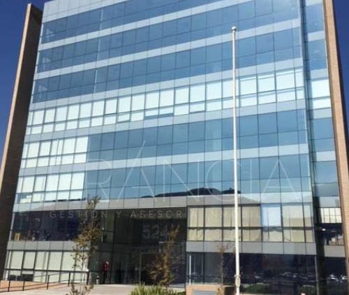 Edificio CVII - Ciudad Empresarial