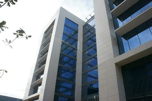 Edificio Oficinas - Las Condes